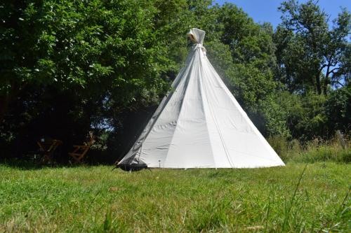 Regular tipi